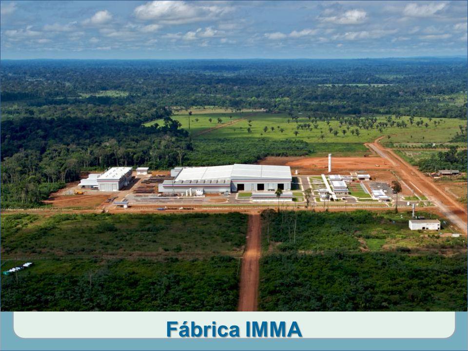 Fábrica IMMA