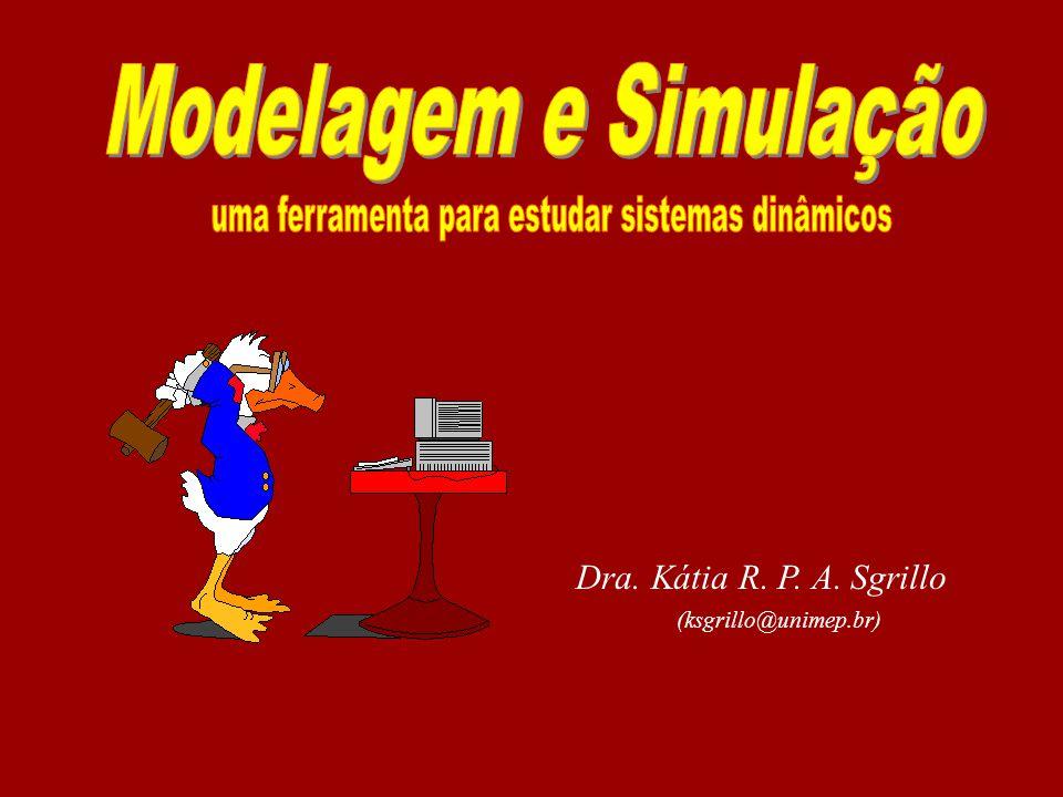 Dra. Kátia R. P. A. Sgrillo (ksgrillo@unimep.br)