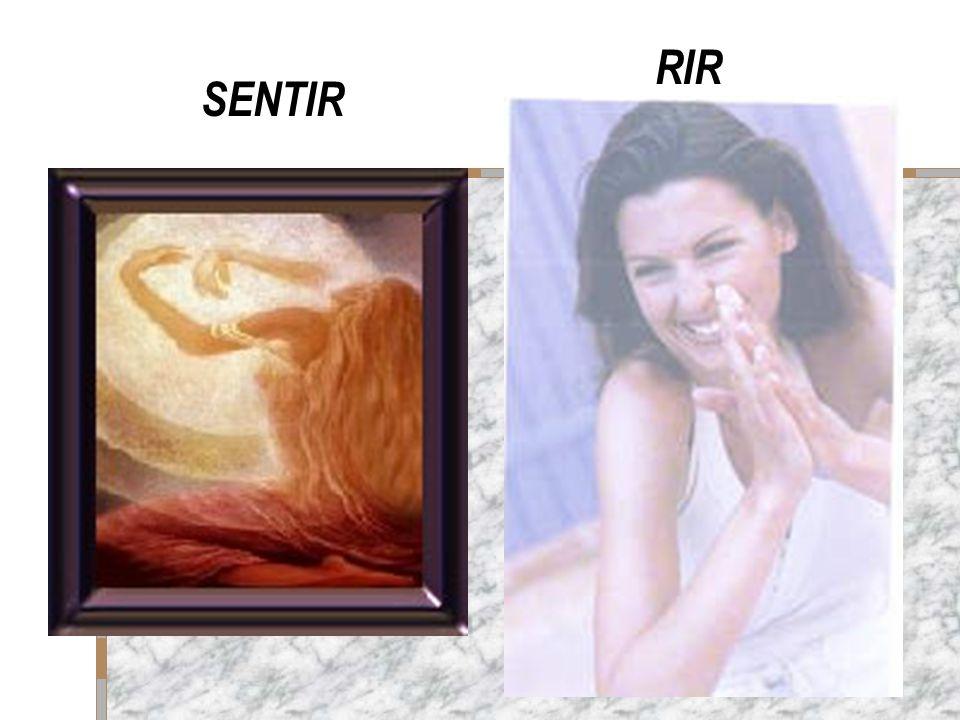 SENTIR RIR