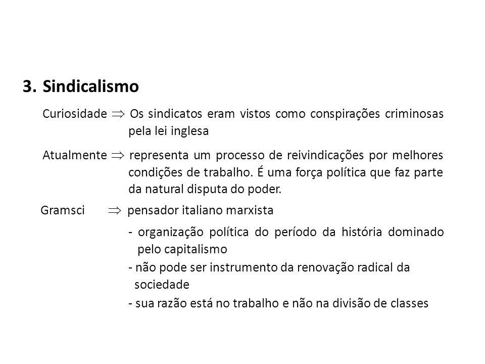 2.Legislação do Trabalho - Objetivos: limitar a autonomia contratual - Consolidação das Leis do Trabalho - CLT (1943): Política do atrelamento diferen