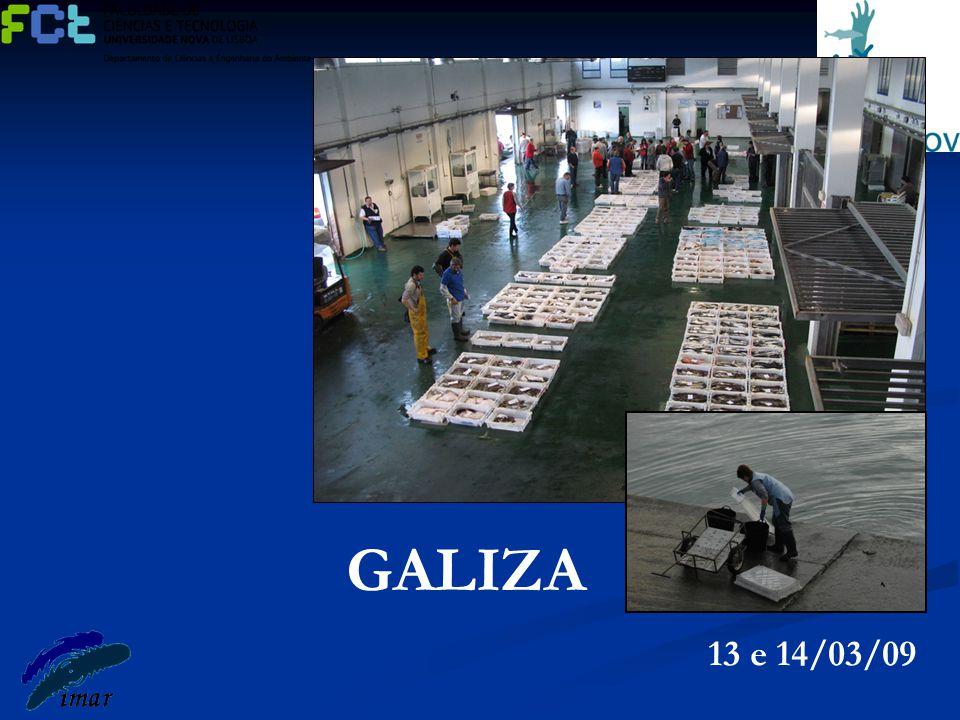 GALIZA 13 e 14/03/09