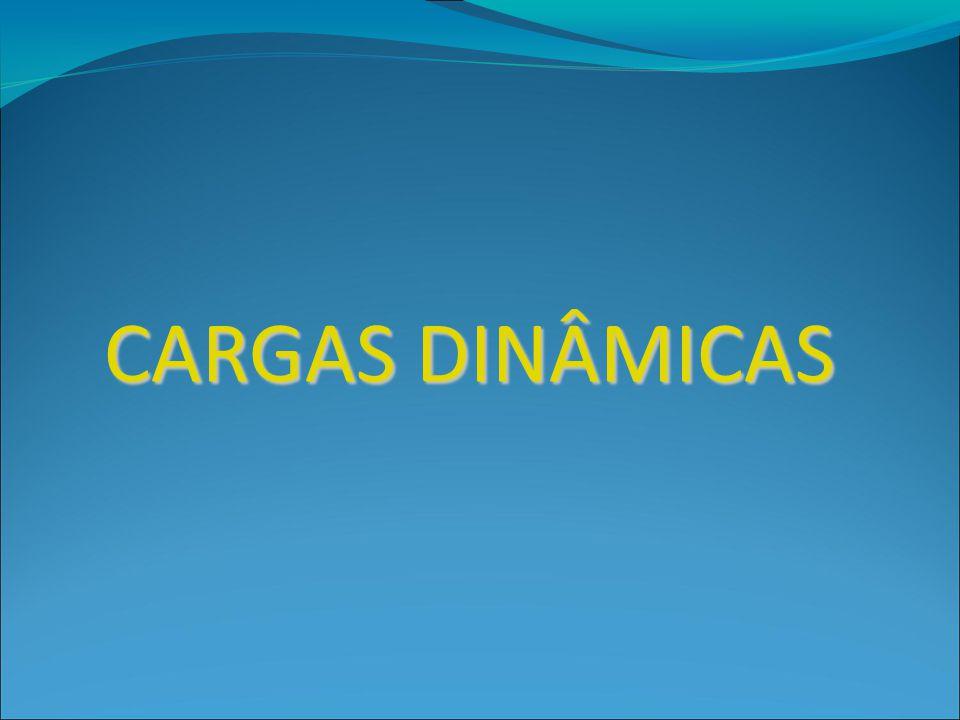 CARGAS DINÂMICAS