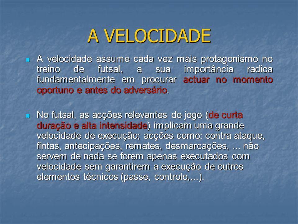 Ficha nº4 Objectivo: Capacidade Anaeróbica Aláctica (Resistência Mista especial Competição/Velocidade) Descrição: O circuito desenvolve-se na máxima intensidade depois de um estímulo (auditivo, visual, quinestésico) É composto por: 1.