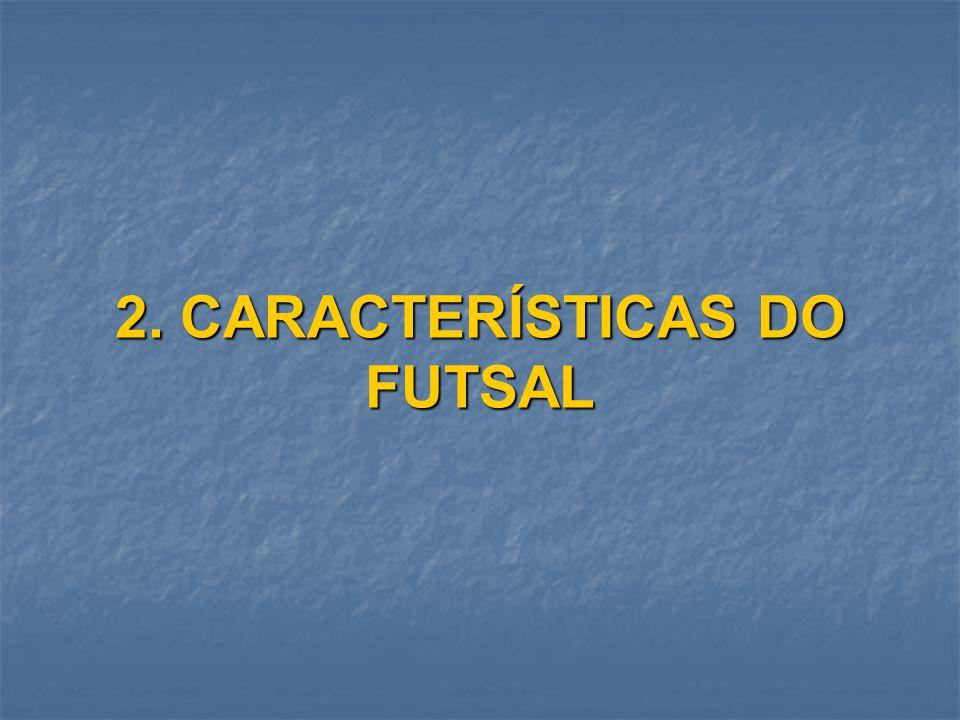 No futsal como na maioria dos desportos de equipa que utiliza como objecto de relação uma bola, o nível técnico de execução das habilidades é determinante, sendo, no entanto, de realçar a importância que cada uma das capacidades motoras desempenham.