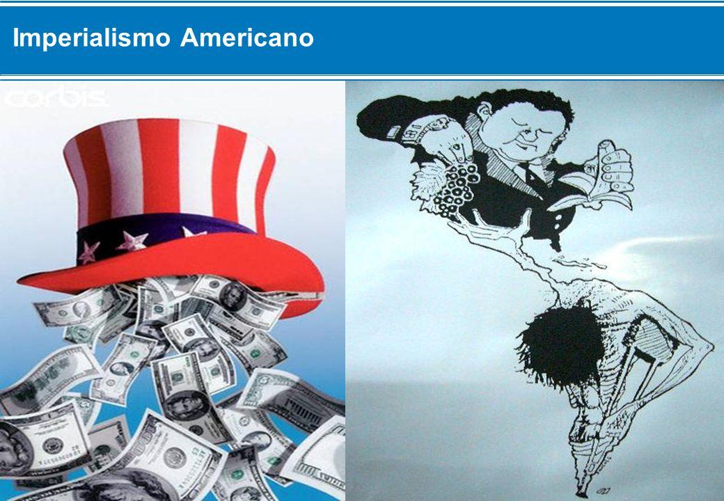 Imperialismo Americano