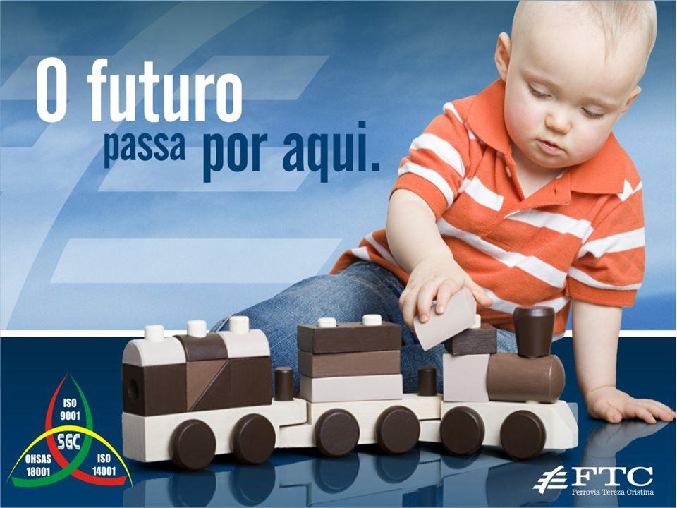 Ferrovia Tereza Cristina SA Ederson de Souza Analista de TI