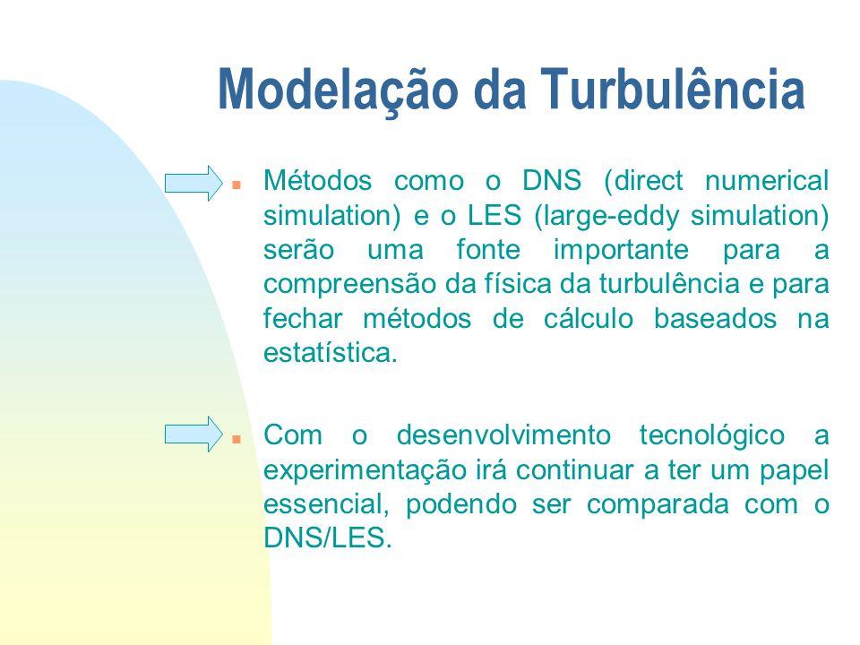  1º: divergência do fluxo das espécies devido à convecção; para este termo não é necessário qualquer modelação.