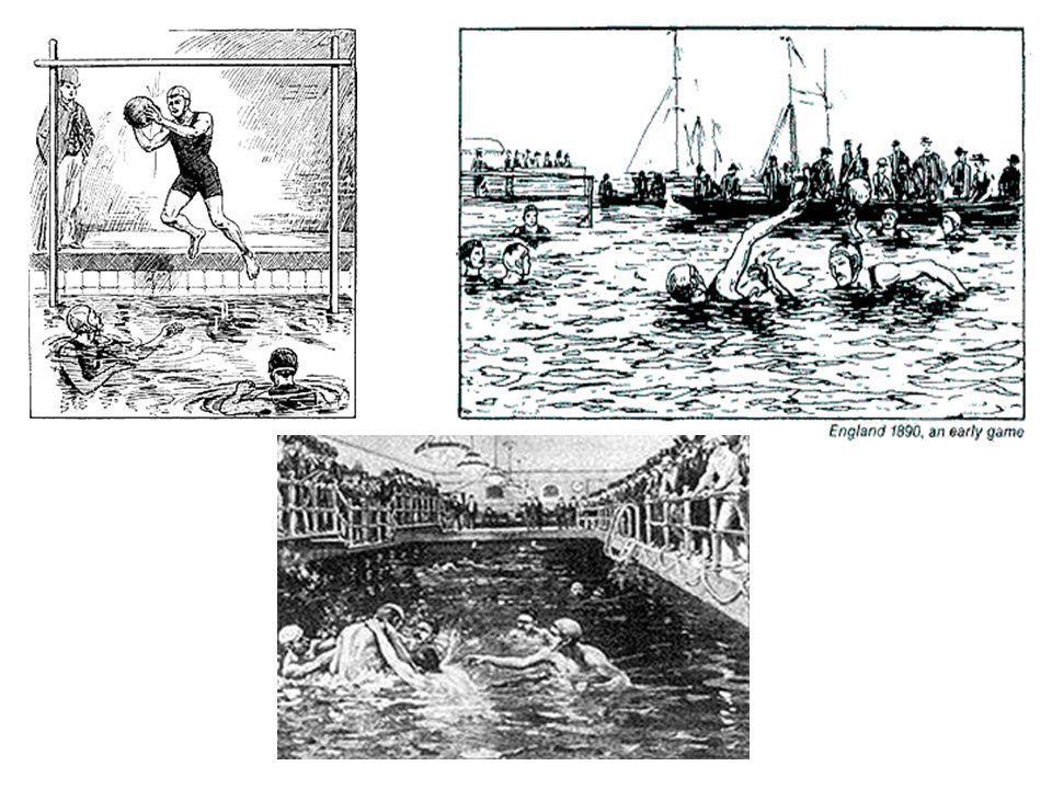 Criação do TWPC e Inclusão da nova bola 1930 > Criação do TWPC (Comitê Técnico de Water Polo).