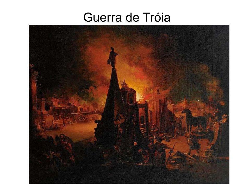 Guerra de Tróia