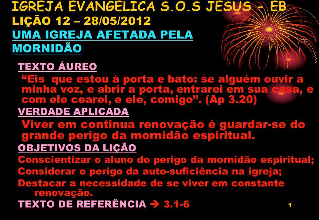 12 4.SÁBIOS CONSELHOS DE JESUS: a.