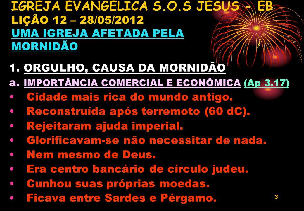 14 4.SÁBIOS CONSELHOS DE JESUS: c.