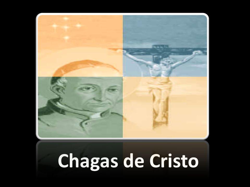 Chagas de Cristo