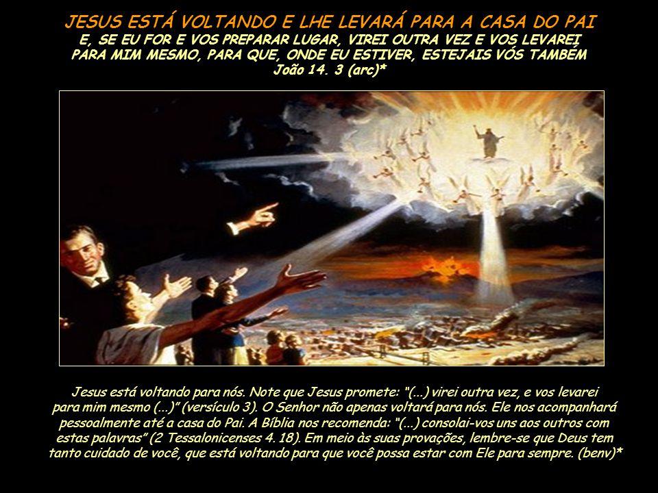 """Jesus nos incentiva a estarmos nEle. Outra forma de dizer isso seria: """"permanecermos"""" nEle. Pois a palavra """"estar"""", aqui, significa permanecer em dete"""