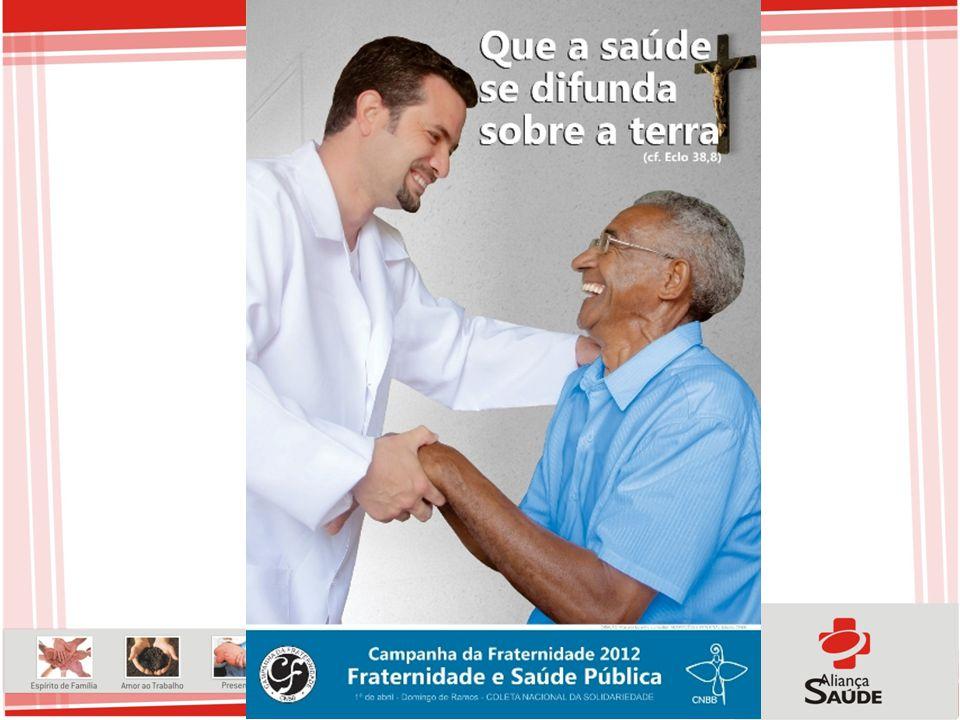 Refletir sobre a realidade da saúde no Brasil em vista de uma vida saudável, suscitando o espírito fraterno e comunitário das pessoas na atenção aos enfermos e mobilizar por melhoria no sistema públicos de saúde.