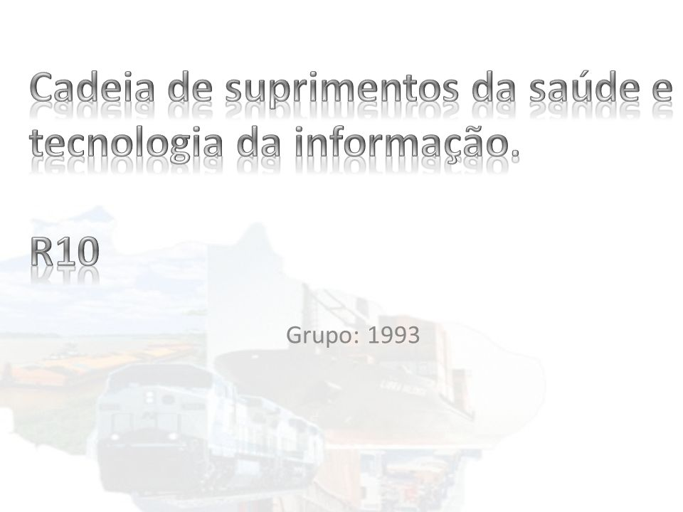 Grupo: 1993