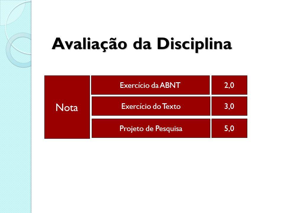 Metodologia Científica Andréa Roloff Lopes