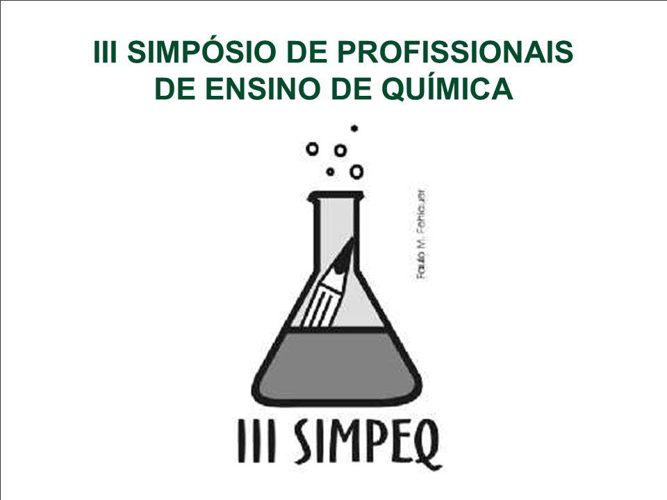 Franciane Zanetti Campanerut - IQ USP Eliane Branco Haddad Colégio Nossa Senhora das Dores Uma Proposta de Estudo do Meio para uma abordagem de Conteúdos Químicos