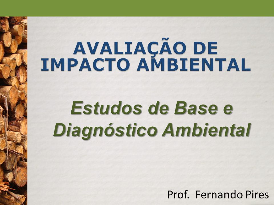 Prof. Fernando Pires
