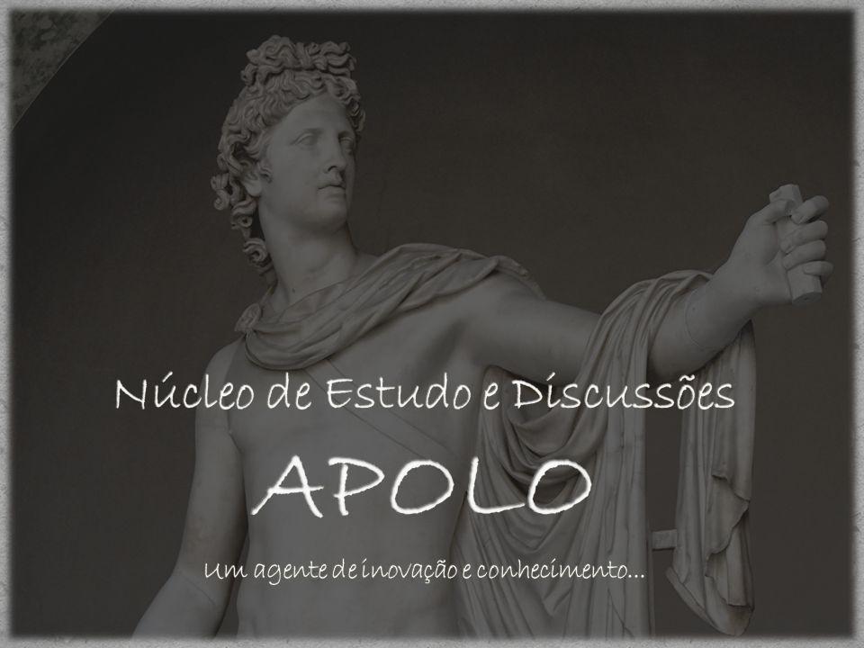 A polo foi uma das divindades principais da mitologia grego-romana, um dos deuses olímpicos.