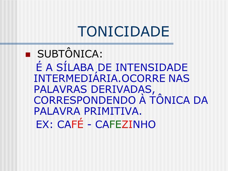 POSIÇÃO DA SUPERPODEROSA ÚLTIMA, PENÚLTIMA, ANTEPENÚLTIMA.