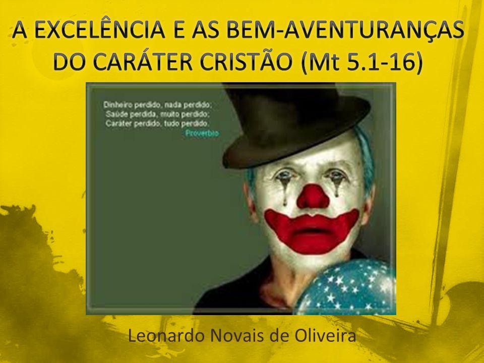 Leonardo Novais de Oliveira
