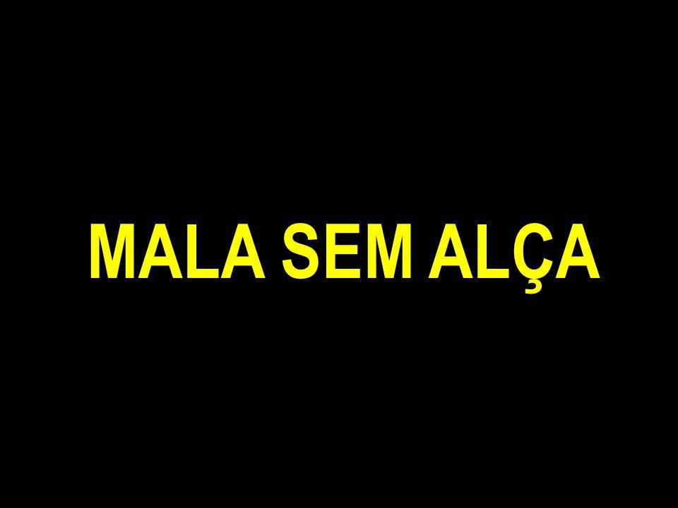 MALA SEM ALÇA