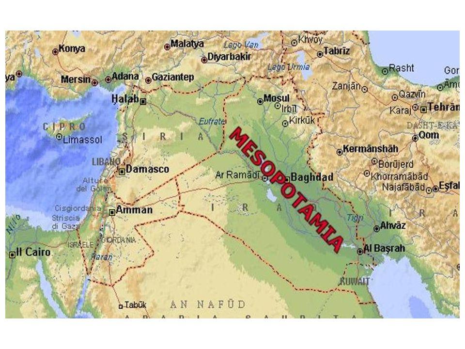 Civilização hidráulica ou de regadio.Cheias regulares dos rios Tigre e Eufrates.