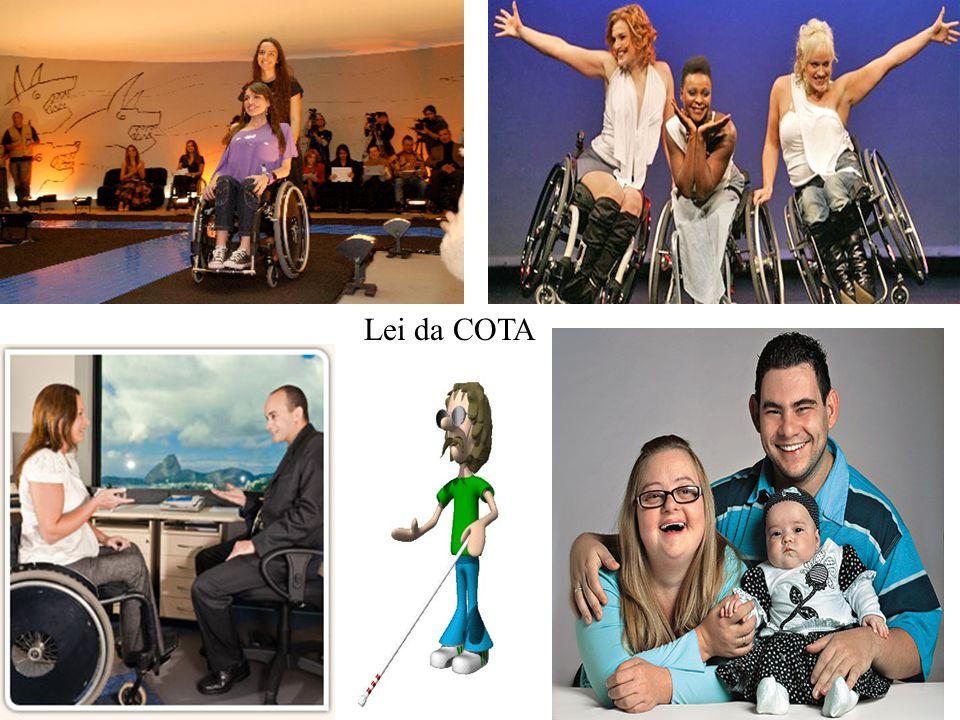 Lei da COTA