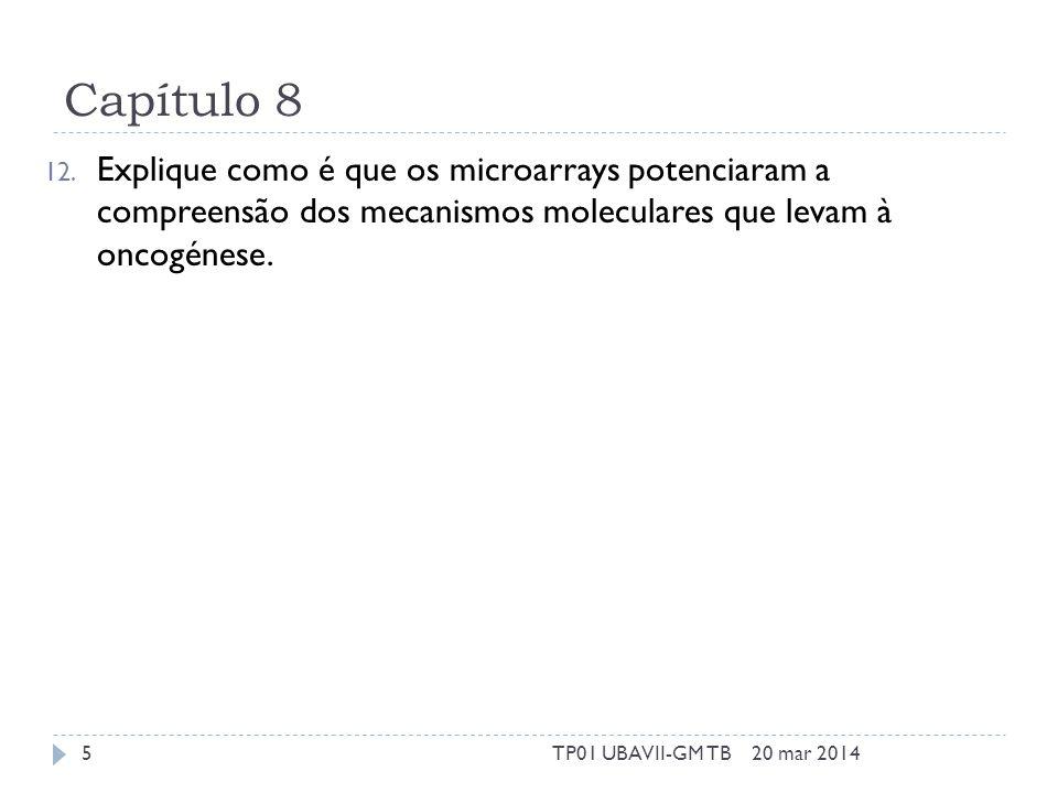 Capítulo 8 12.