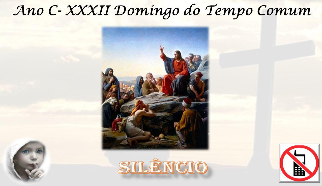 LEITURA I 2 Mac 7, 1-2.9-14 Um deles tomou a palavra em nome de todos e falou assim ao rei: «Que pretendes perguntar e saber de nós.