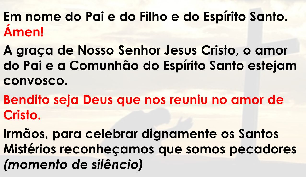 EU QUERO SER JESUS AMADO, COMO BARRO NAS MÃOS DO OLEIRO TOMA A MINHA VIDA, FAZ-ME DE NOVO, EU QUERO SER UM VASO NOVO
