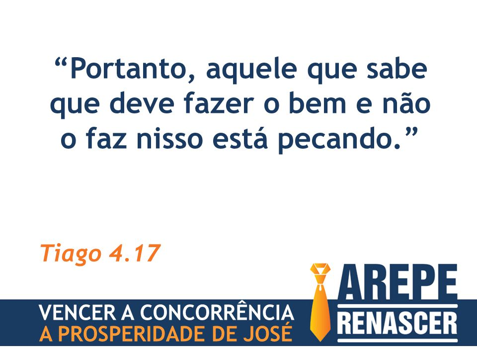 EXEMPLO DE JOSÉ VENCEU ABANDONO, ESCRAVIDÃO, MENTIRAS E PRISÃO.