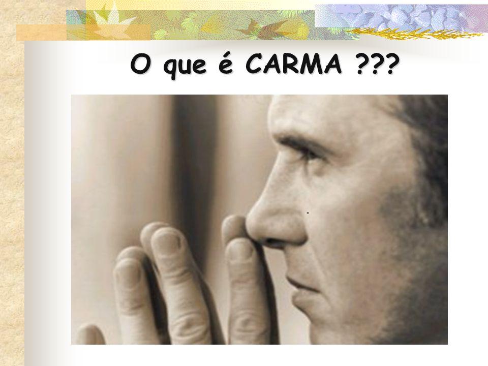 O que é CARMA ???