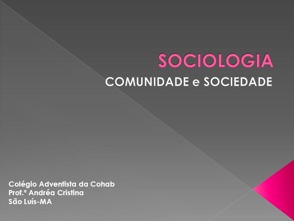 Colégio Adventista da Cohab Prof.ª Andréa Cristina São Luís-MA