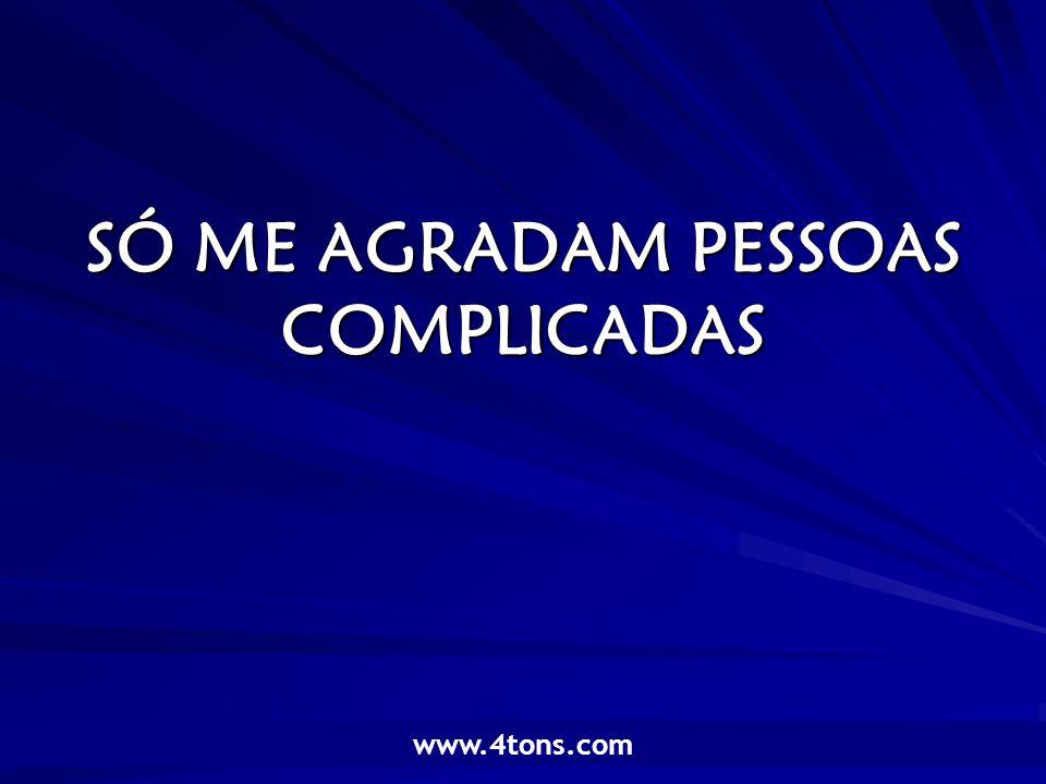 Pr. Marcelo Augusto de Carvalho 32 Viver sem ter amor não é viver.Vinicius de Moraes