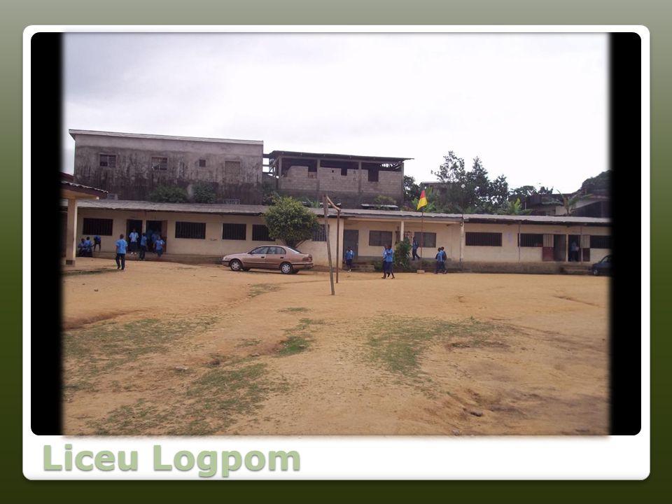 Liceu Logpom
