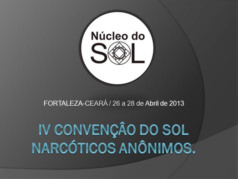 FORTALEZA-CEARÁ / 26 a 28 de Abril de 2013