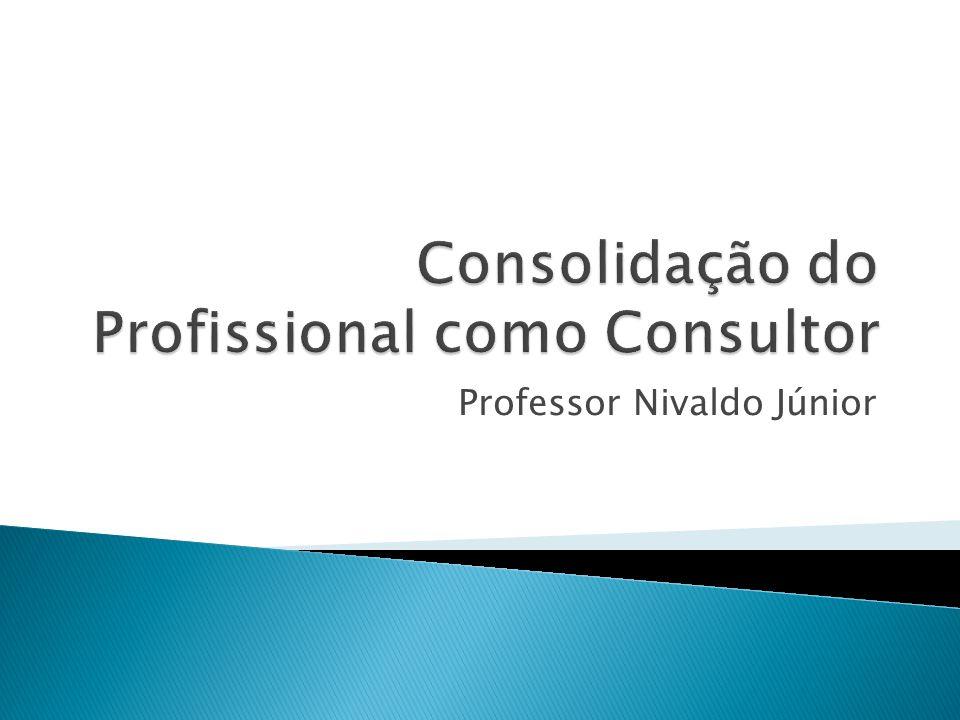 Professor Nivaldo Júnior