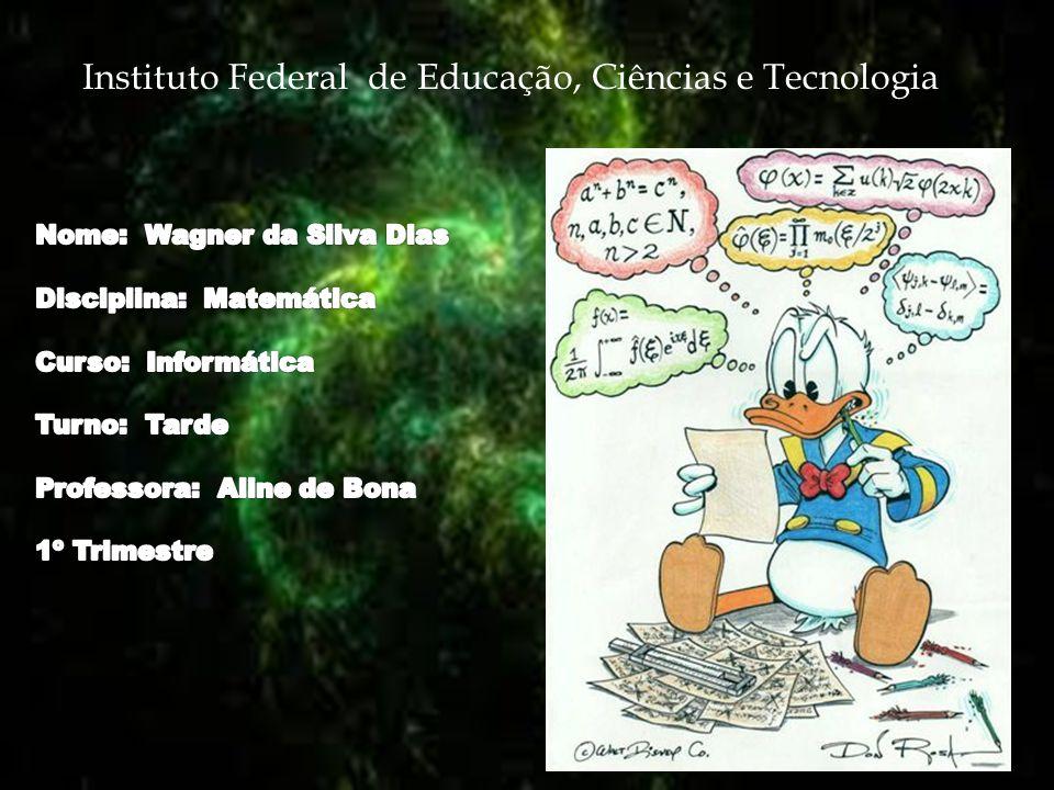 Instituto Federal de Educação, Ciências e Tecnologia