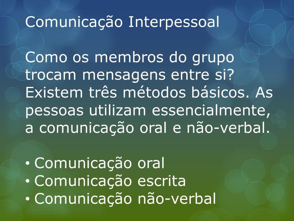 Comunicação Organizacional Redes formais Rede de rumores Comunicação eletrônica Gestão do conhecimento