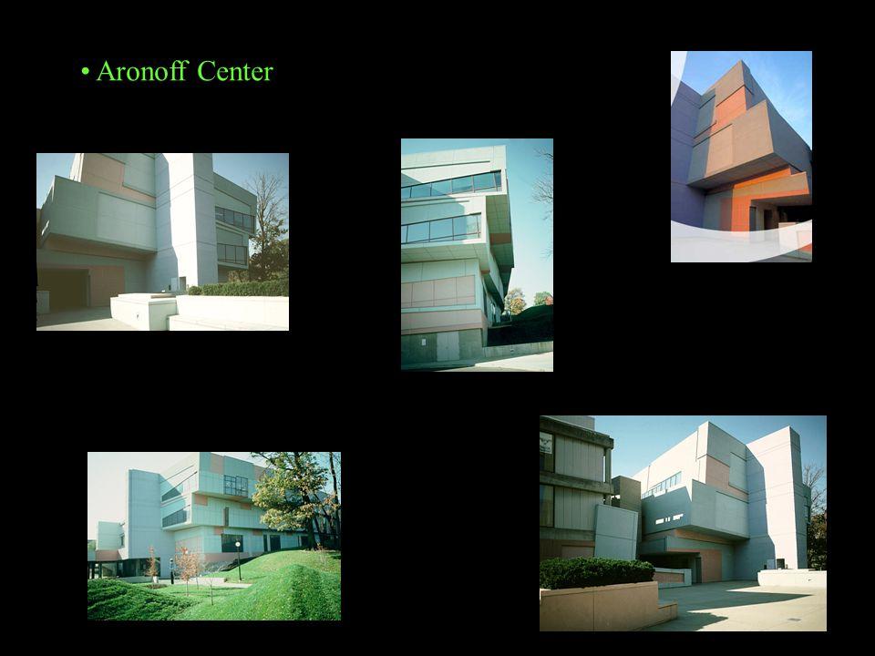 Aronoff Center
