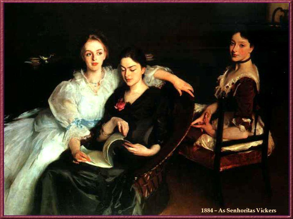 1882 – A Animação