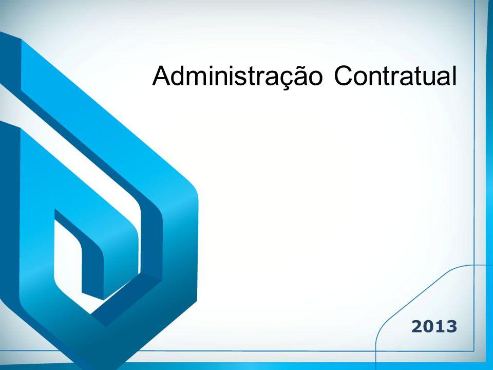 1ª Etapa Procedimentos Coorporativos para Contratações Processo de Gestão Contratual na Parada