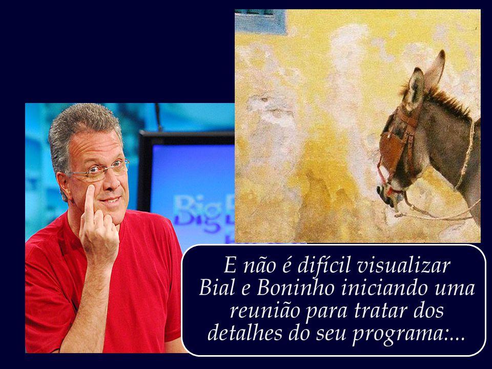 Segundo o roteirista, somente tem vez na televisão brasileira quem compactua com a disseminação da burrice.