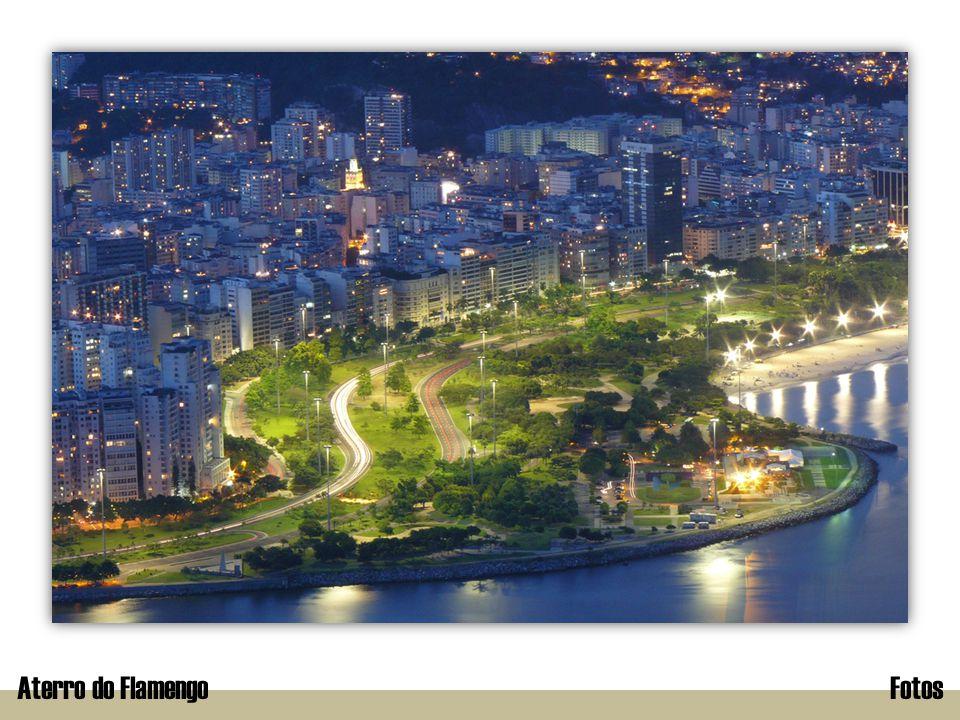Aterro do FlamengoFotos