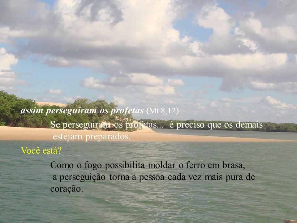 Bem-venturados os puros www.meritocat.com.br Verão a Deus 8 Bem-aventurados os puros de coração, porque verão Deus.