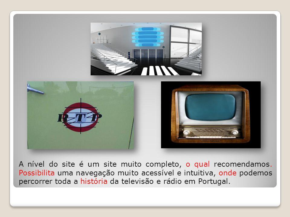 Realizado por: - Ivone Oliveira - Pedro Santos - Paulo Pereira Mira de Aire, 19 de Outubro de 2009 Actualmente existem sites muito bem estruturados, e de fácil navegação que nos proporcionam uma visita interactiva aos museus, que quase nos transportam para o local.