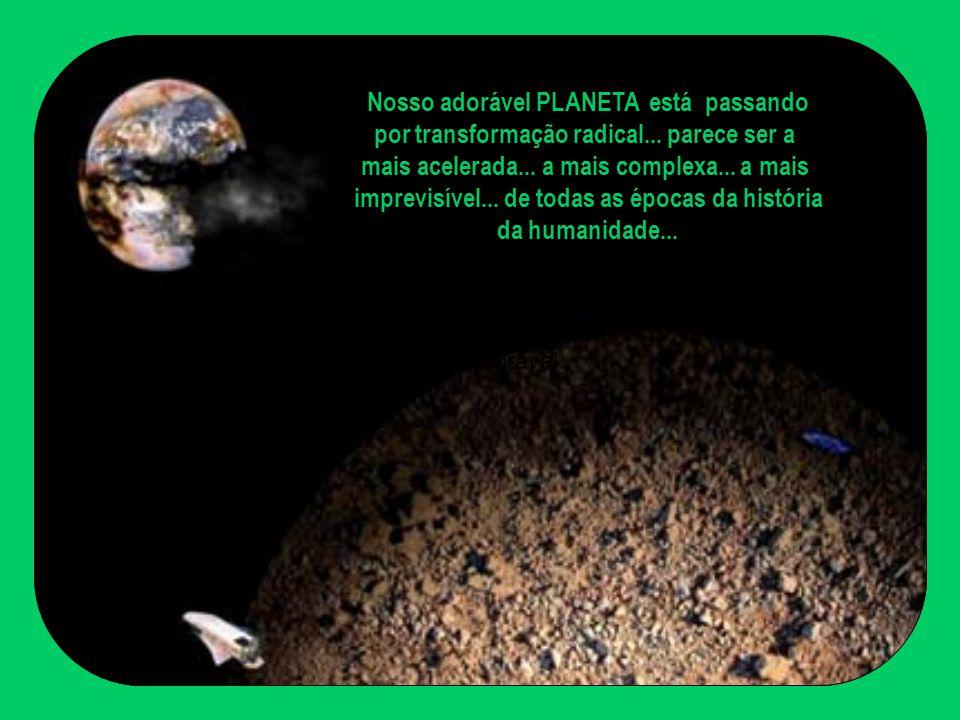 Os desafios da Camada de Ozônio...das diferenças sociais...
