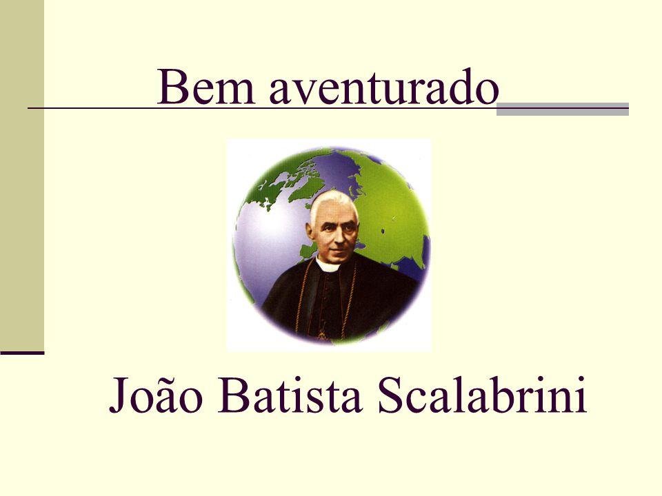Bem aventurado João Batista Scalabrini