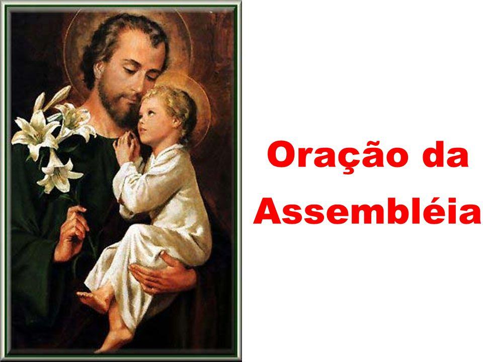 Oração da Assembléia